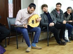 Jewish Languages Tour (Yohai)
